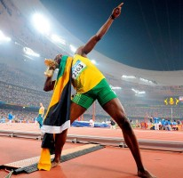 Usain Bolt announced for Athletissima Lausanne on August 23