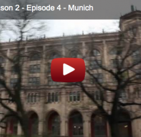 Chasing Bolt, Season 2 &#8211; Munich