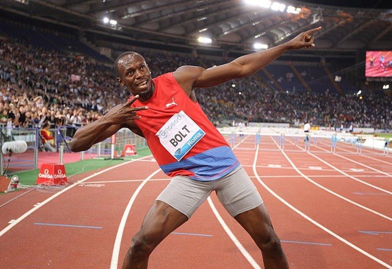 Bolt Rome 2012