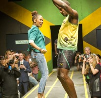Jamaican Olympic Kit Launch