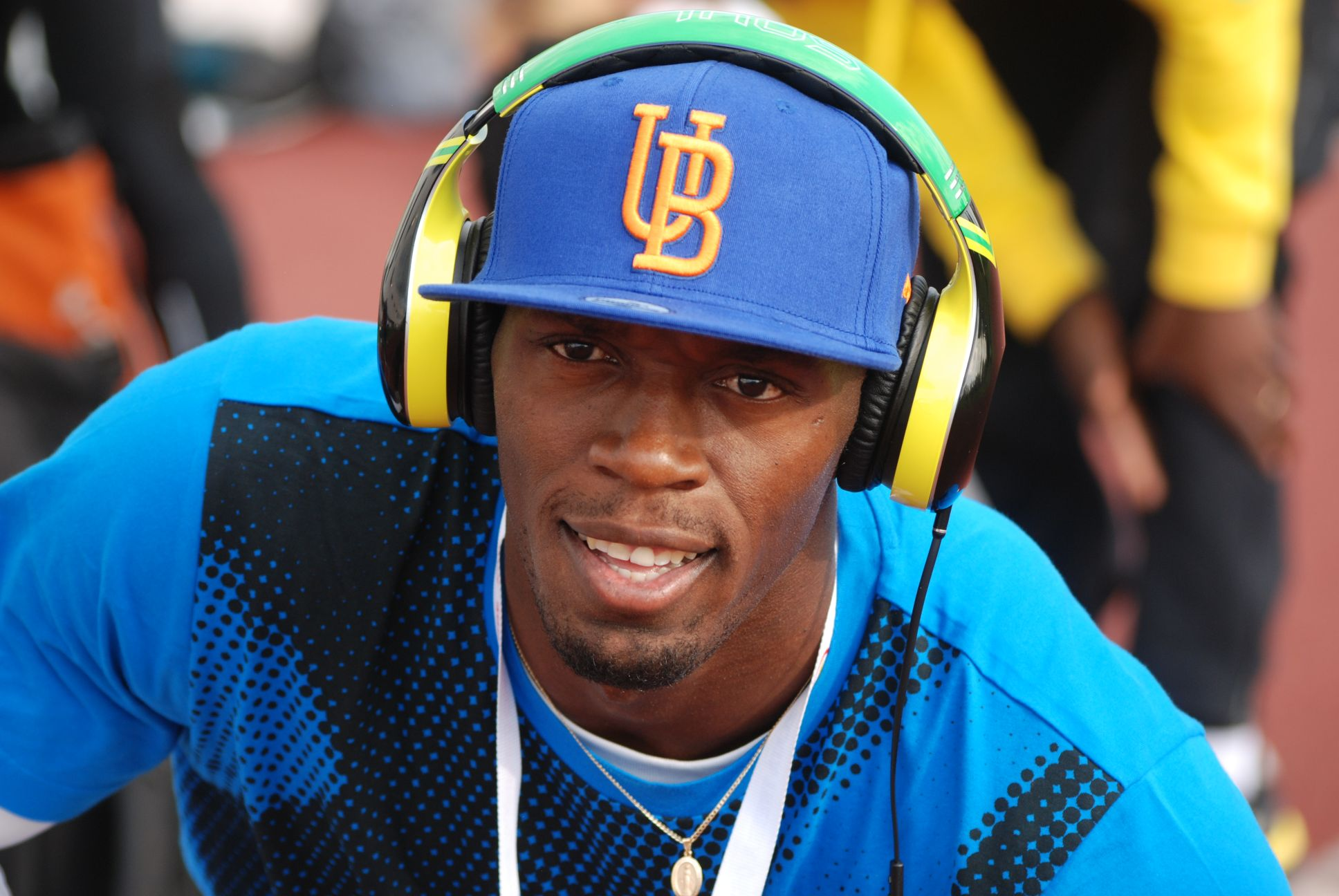 Usain Bolt Partners with SOUL Electronics
