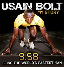 USAIN BOLT – MY STORY 9.58