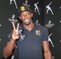 Hublot Appearance in Daegu, August 2011