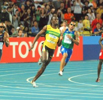 IAAF World T&F Championships, Daegu 2011