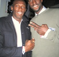 Me and KG in the NYC