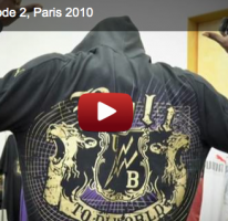 Chasing Bolt, Episode 2 &#8211; Paris, 2010