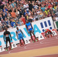 Golden Spike, Ostrava 2012