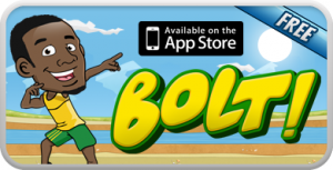 Bolt iPhone Game