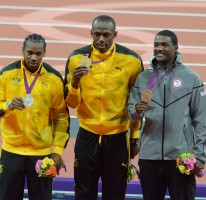 Olympic Games 100m Final