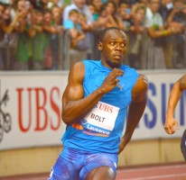 Athletissima Lausanne 2012, IAAF Diamond League