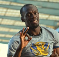 Usain Bolt announced for Brussels MVD on 6th September