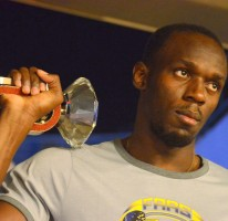China votes Usain as 2012 Titan Sportsman of the Year