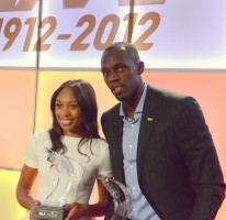 Usain wins IAF Male Athlete of the Year for the fourth time