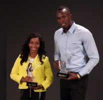 Usain wins IAF Athlete of the Year