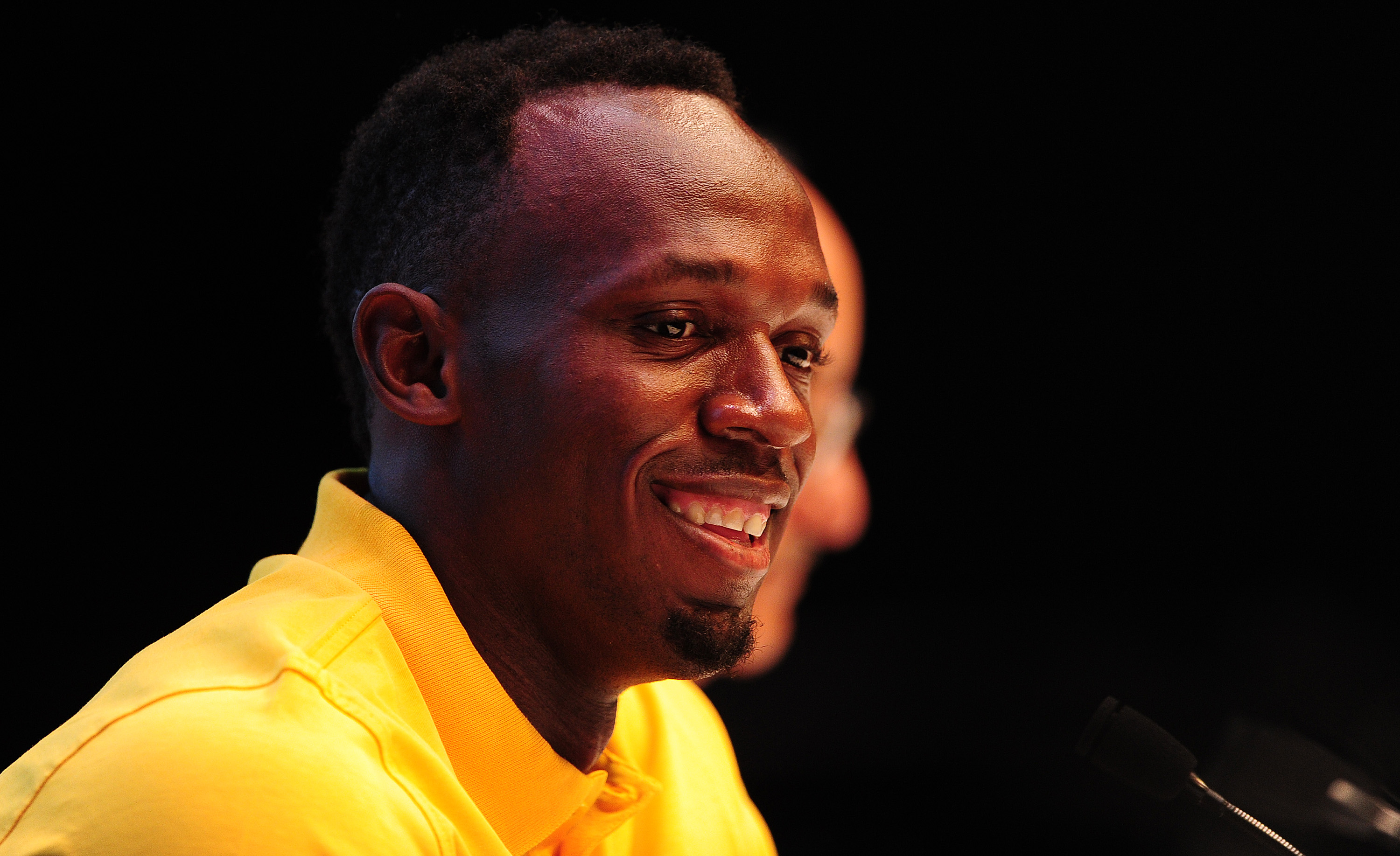 BOLT GETS JUPITER AWARD FOR WORK WITH UNITED WAY JAMAICA