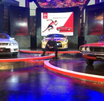 World Tour 2014 – photos from Nissan and Puma events in China