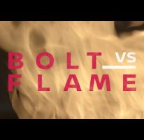 Bolt v Flame for Nissan