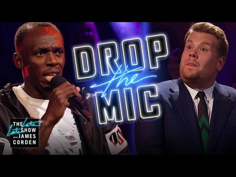 Drop the Mic with James Cordon