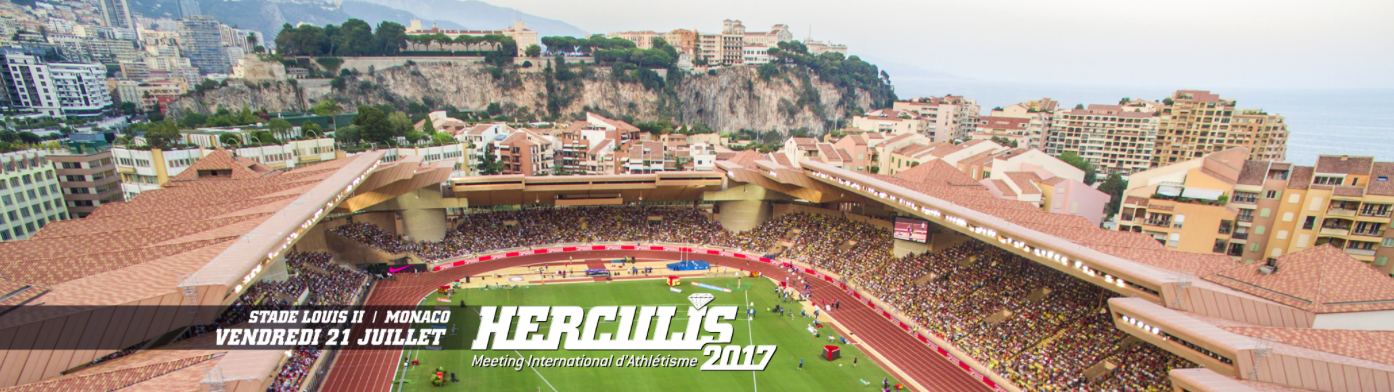RACE ANNOUNCEMENT: Monaco Diamond League, July 21