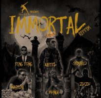Usain Bolt Presents: Immortal Riddim Medley