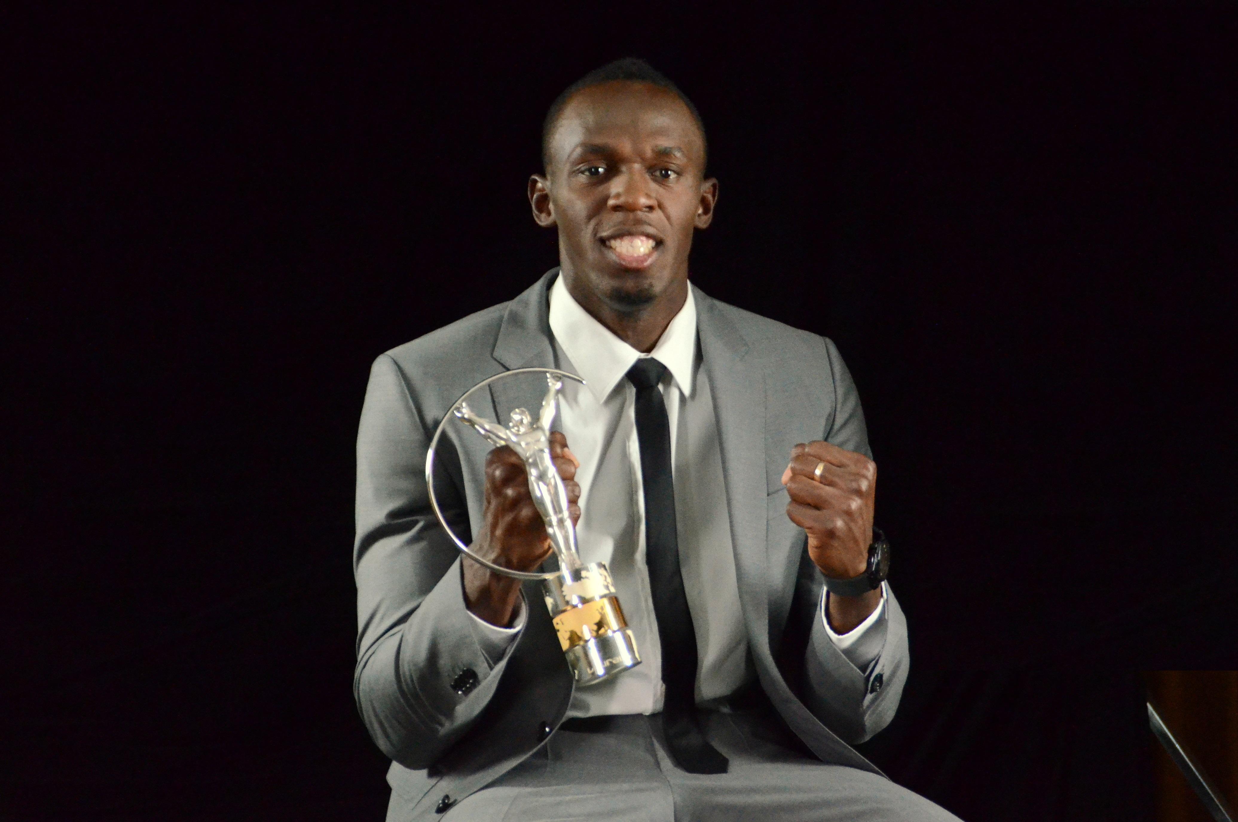 Laureus World Sportsman of the Year 2013